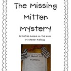 Missing Mitten Mystery