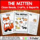 The Mitten Craftivity Book & More