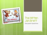 The Mitten Discussion Questions