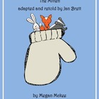 The Mitten-Language Arts and Art Lesson