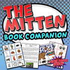 The Mitten (Speech/Language Activities)
