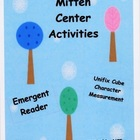 The Mitten Story Activities