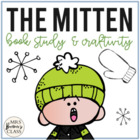 The Mitten {a mini book study}