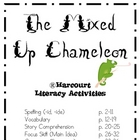 The Mixed Up Chameleon