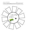 The Mixed Up Chameleon Activities and Printables for Harco