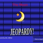 The Moon Jeopardy (2nd Grade Treasures Story)