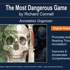 """The Most Dangerous Game"" by Richard Connell: Annotation O"