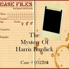 The Mystery of Harris Burdick Simulation