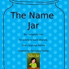 The Name Jar in Dual Language