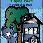 The New Guy and the Groovy Cat by the Kim and Jim Dean!