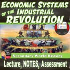"The ""New Ism's"" Activity – Economic Systems of the"