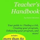 The New P.E. Teacher's Handbook