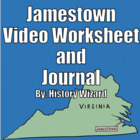 The New World Nightmare in Jamestown lesson plans and vide