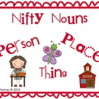 The Nifty Nouns