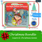 The Night Before The Night Before Christmas- LP  K-2- by N