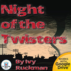 The Night of the Twisters Novel Unit ~ Common Core Standar