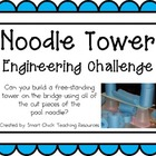 The Noodle Tower: Engineering Challenge Project ~ Great ST