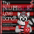 The Number Love Bandit