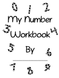 The Number Workbook