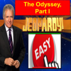 The Odyssey Jeopardy: Part I