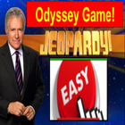 The Odyssey Jeopardy: Part V: The Entire Epic