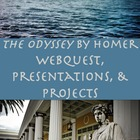 The Odyssey WebQuest and Presentations