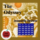 The Odyssey--Jeopardy Review Game