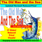 The Old Man and the Sea (Hemingway) Power Point
