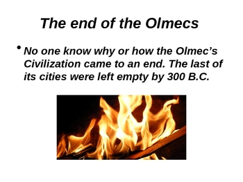 The Olmecs (Early Native Peoples in the Americas)