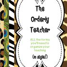 The Orderly Teacher Jungle