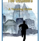 The Outsiders      A Novel Teaching Pack