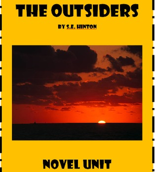 The Outsiders Bundle