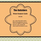 The Outsiders: Movie Viewing Guide Ch 6-8