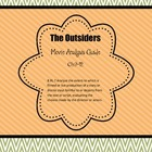 The Outsiders: Movie Viewing Guide Ch.9-12