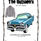 The Outsiders activities