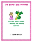 The Paper Bag Princess story by Robert Munsch