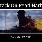 The Pearl Harbor Attack - Dec. 7th, 1941 interactive Power Point