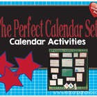 The Perfect Calendar Set