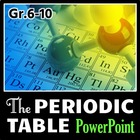 The Periodic Table - PowerPoint