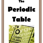 The Periodic Table for Middle School
