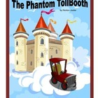 The Phantom Tollbooth    Objective Tests Teaching Pack