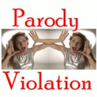 The Physics Chanteuse: Parody Violation Music CD