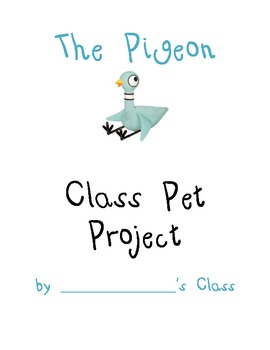 The Pigeon Class Pet Project