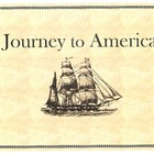 The Pilgrims: Journey to America
