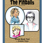 The Pinballs Whole Book Test