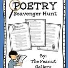 The Poetry Scavenger Hunt