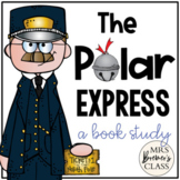 The Polar Express {A Book Study}