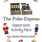 The Polar Express Activity Packet