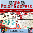 The Polar Express~ Booktivities for the Common Core Classroom
