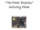 """""""The Polar Express"""" Day Activity Packet"""